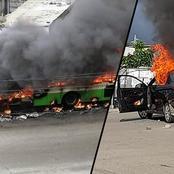 Désobéissance civile/destruction de biens publics à Yopougon : un des présumés cerveaux coincé