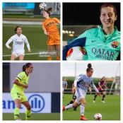 After Matchday 21, See The Spanish Primera Feminine League Results, Table And Top Scorers
