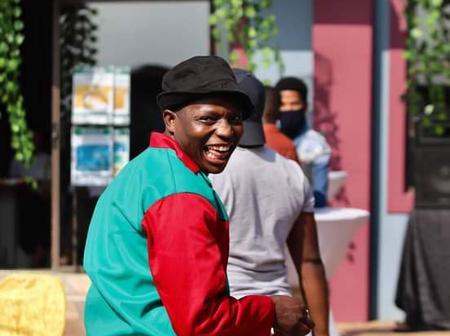 Mzansi amazed by Zuluboy's acting on Uzalo.