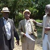 Luo Elders: Obado You Can't Outshine Raila, You Have a Lot To Learn From Him
