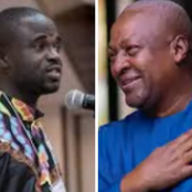 Manasseh Azuri Has Forgotten Akufo-Addo's Administration And Given Credit To Mahama?