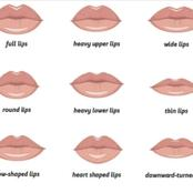 See What The Shape Of Your Lips Says About You.