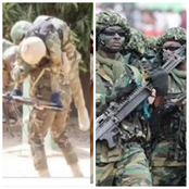 Today's Headlines: Troops Recover Corpses Of Missing Herders, Boko Haram Releases Pastor Bulus