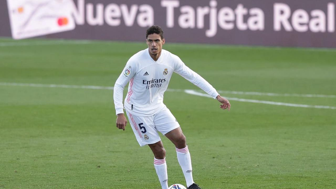 Manchester United unsure if they can reach an agreement for Raphael Varane