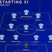 Manchester City & Dortmund Confirm 4 Huge Last Minute Squad Changes Ahead of Champions League Clash