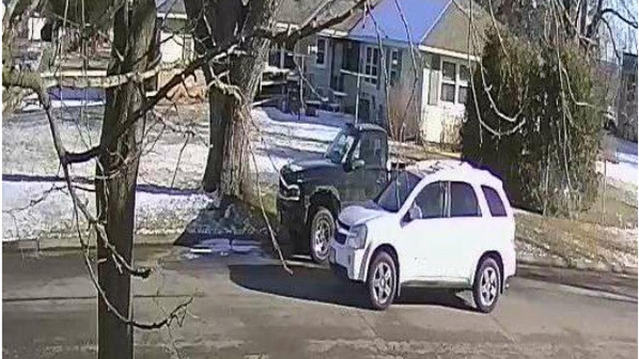 "Janesville police investigating after man asks girl to ""get in my van"""
