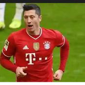 Lewandowski still out - How Psg and Bayern could line up in the Champions league