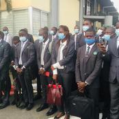 Décrispation de l'atmosphère de travail à l' ENS: Le DG, Ouattara Lassiné, lève les sanctions