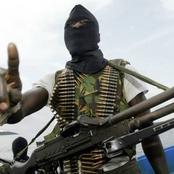 OPINION; A letter to Boko Haram commanders concerning the child soldiers