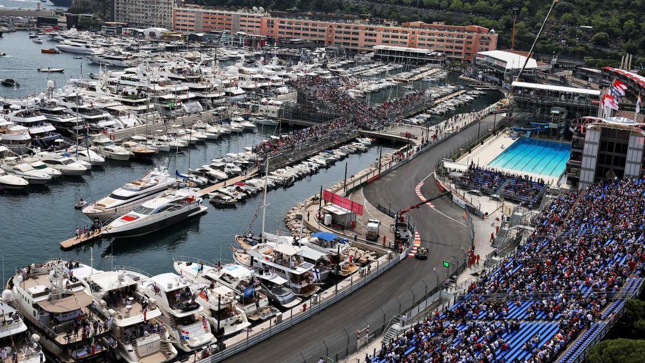E-Prix de Monaco 2021 : les monoplaces de Formule E pour la 1e fois sur le tracé de F1