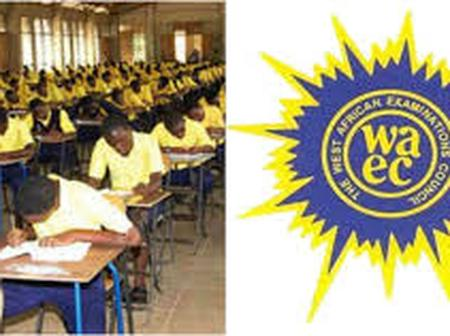 All School Candidates Writing 2021 WASSCE Should Take Note Of This Important Information