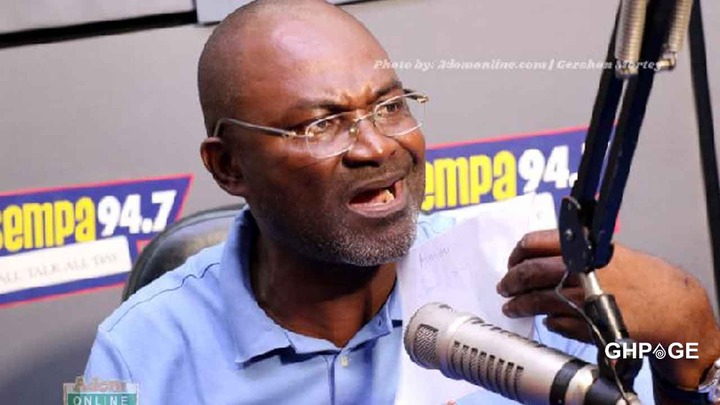 0053424b309404d99c8278c8c7fbc7dc?quality=uhq&resize=720 - Popular Prophetess warns Kennedy Agyapong to end his exposure on Tracy Boakye or she will do this to herself