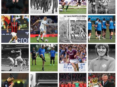 6 Amazing Football Facts that you must know as a football Fan.
