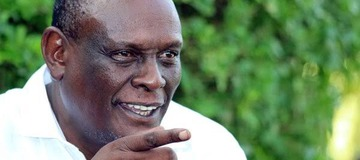 Ruto's Last Man Set for a Downfall as Murathe Spills The Beans, Explains Why it is Necessary to  Remove The MP