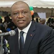 Depuis Bouaflé, Hamed Bakayoko siffle la fin de la récréation