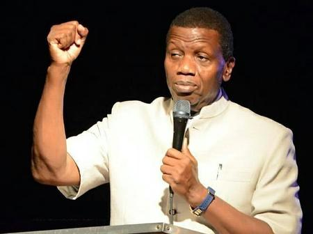 Prophecies Will Not Come To Pass If You Don't Do This - Pastor Adeboye