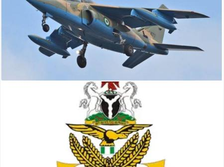 Today's Headlines: We Didn't Find Wreckage Of Missing Jet - NAF, Afenifere Suspends Monthly Meeting