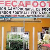 Au Cameroun, le Tas demet le Comité directeur de la Fédération de football
