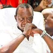Former DP Ruto ally drops a bombshell on President Uhuru Kenyatta's retirement claims