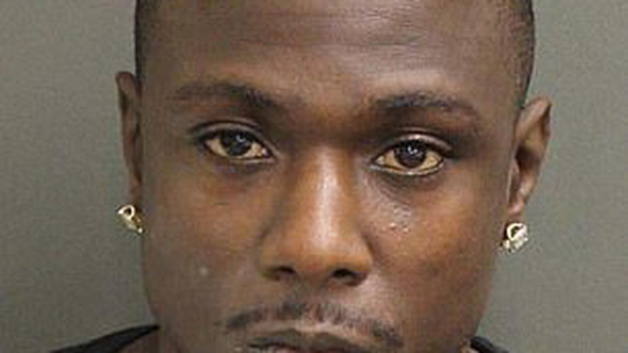Florida man 'attached an iPhone to a robbery victim's car before using its location settings to track him down and steal luxury goods'