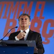 Barcelona presidential candidate Joan Laporta claims Lionel Messi WILL cease membership in switch