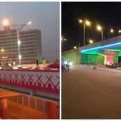 Compare Kano And Ebonyi Flyovers, Which State Has Most Beautiful Flyovers?