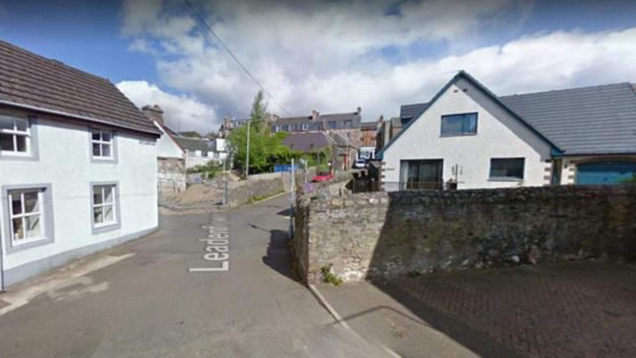 Second man charged after alleged serious assault in Crieff