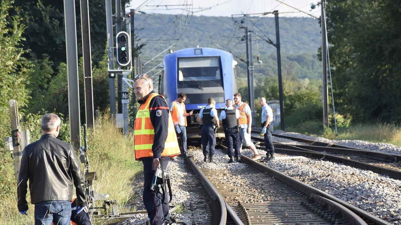 Un homme meurt percuté par un train à Arc-et-Senans