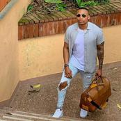 Fashion Gone Sour! Netizens Blast Musician Otile Brown as He Steps Out in This New Pair of Shoes