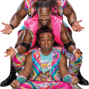 See The Men Behind The Character The Newday In WWE