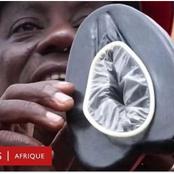 Connu pour sa lutte contre le VIH-SIDA, on l'appelle '' le roi des préservatifs ''