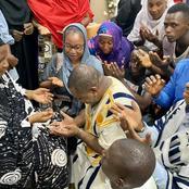 Législatives à Man : avant le lancement de sa campagne, voici ce que Sidiki Konaté a fait