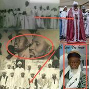 Meet The National Chief Imam Sheikh Nuhu, 102 Years Old Grande Mufti And Supreme Leader Of Tijanniya