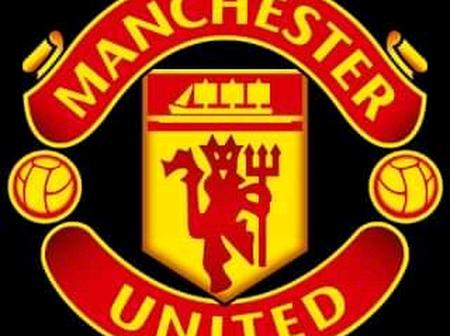 Photo: New Man United away shirt leaked with first look at new sponsor