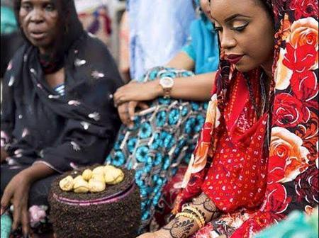 Kanuri Culture And Their Beautiful Lifestyle