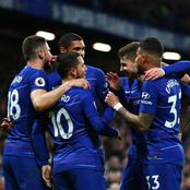 Thess 2 Players Will Determine if Chelsea beatsManchester United On Sunday.
