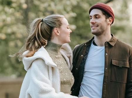 Read Some Verbal Signs That Someone Is Getting Interested In You