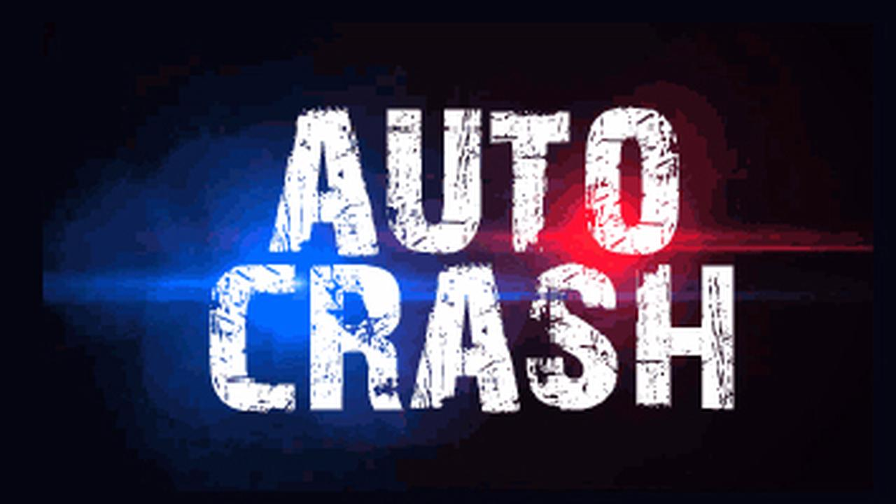 POLICE REPORT CRASHES IN BUFFINGTON, WHITE TOWNSHIPS