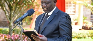 Quiet But Clever: 5 Ways Ruto is Sending Shivers Down Uhuru's Spine