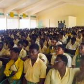 Ghana Education Service to conduct Headcount of Free SHS students next week