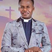 Apostle Amoako Attah To Release Full Details Of Angel FM Interview And Prophesy Over Dec. 7 Election
