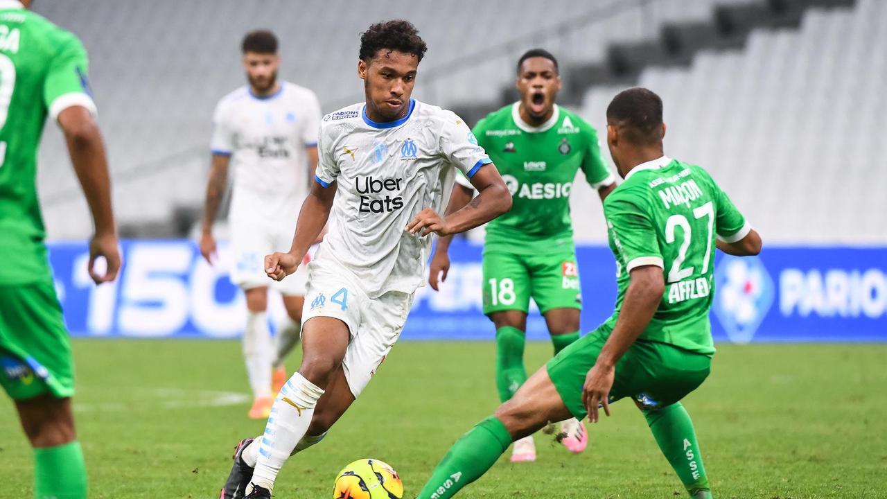 Saint-Etienne - Marseille : compos probables, chaîne et heure du match