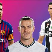 Gareth Bale Has Decided Between Lionel Messi and Cristiano Ronaldo