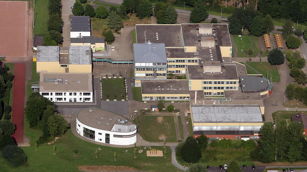 30 Millionen für Cyriax: Schulsanierungen im Rheinisch-Bergischen Kreis – Ein Überblick