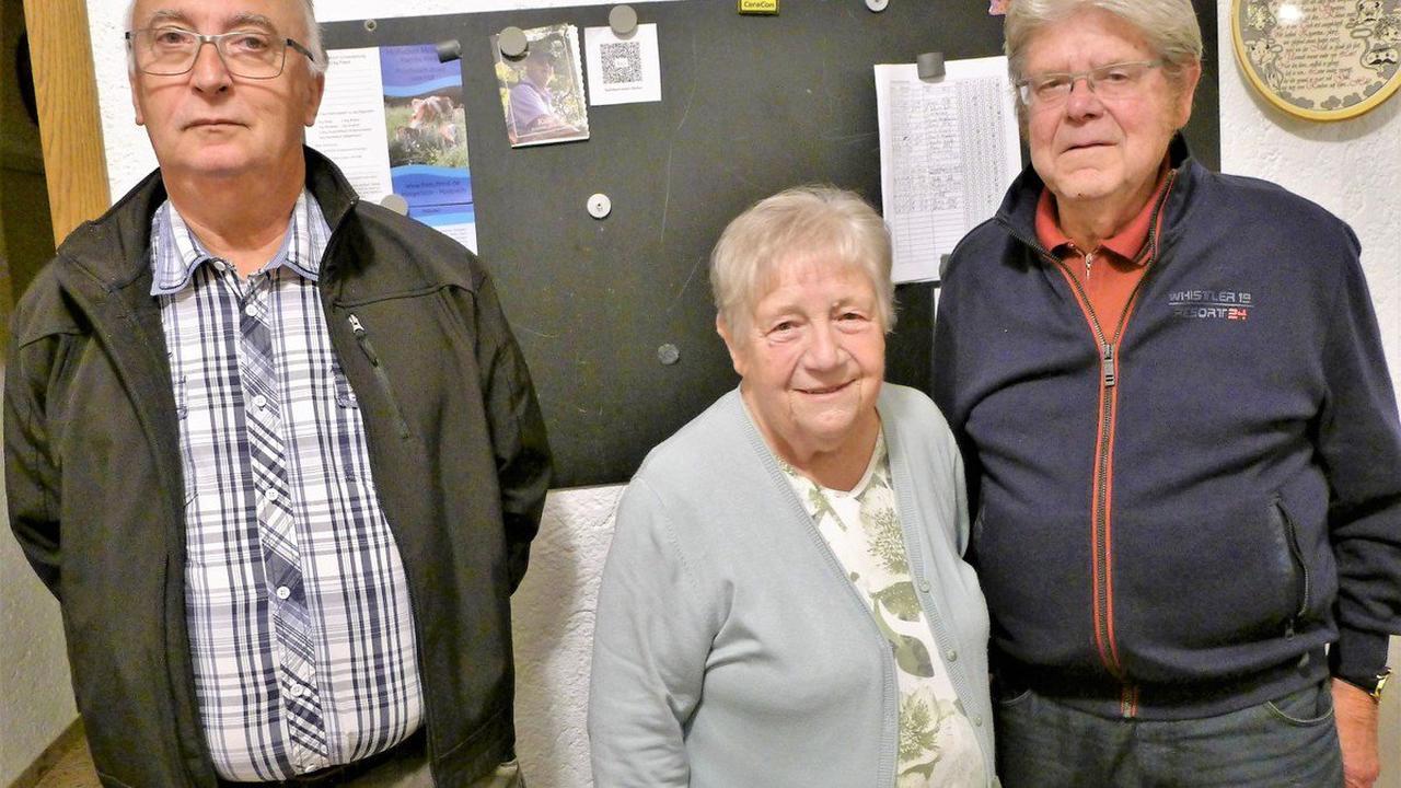 Kleintierzuchtverein Stetten Haigerloch: Nur noch drei Züchter sind aktiv