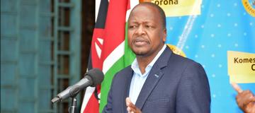 Why Millions of Kenyans Might Contract Coronavirus Soon