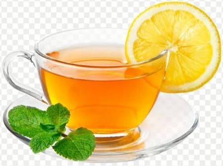 Benefits Of Drinking Lemon Tea
