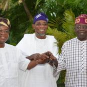 Opinion: What Tinubu Should Do To Avoid A Clash Between Aregbesola And Oyetola