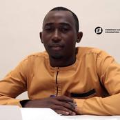 Législatives 2021: un jeune lutte le siège de député avec des dinosaures dans la région du Guémon