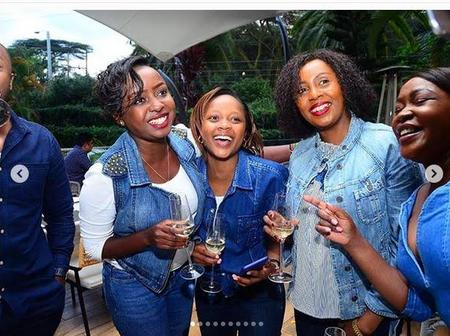 'Did Jacque Maribe Lied About Her Friends?' Terry Anne Chebet Reveals More Details Of What Happened